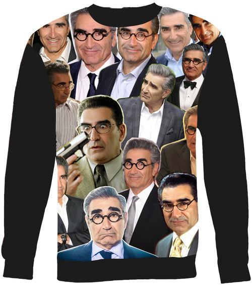 Eugene Levy sweatshirt