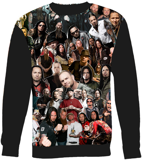 Five Finger Death Punch sweatshirt