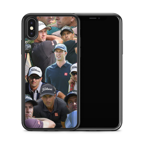 Adam Scott (Golfer) phone case x