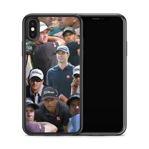Adam Scott (Golfer) phone case x