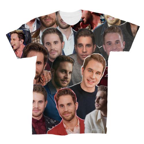 Ben Platt tshirt