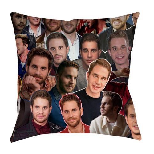 Ben Platt pillowcase