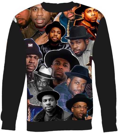 Jam Master Jay sweatshirt