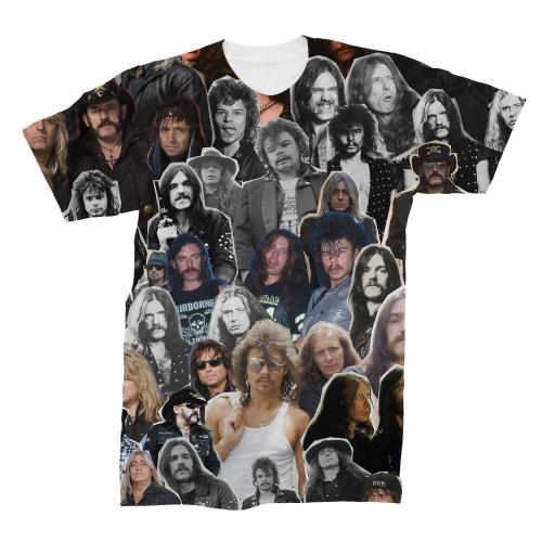 Motorhead tshirt