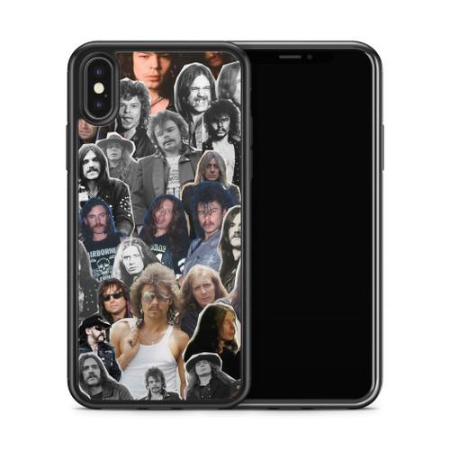 Motorhead phone case x