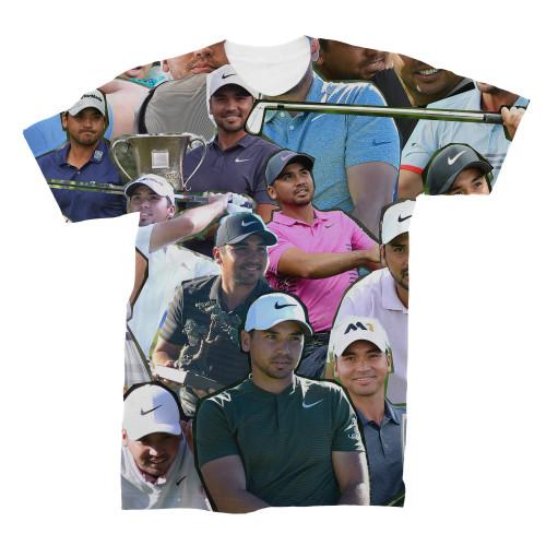Jason Day tshirt