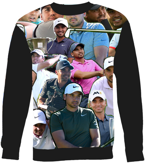 Jason Day sweatshirt