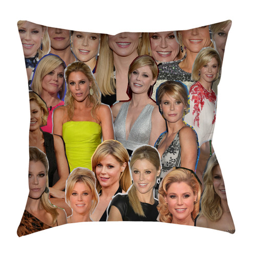 Julie Bowen pillowcase
