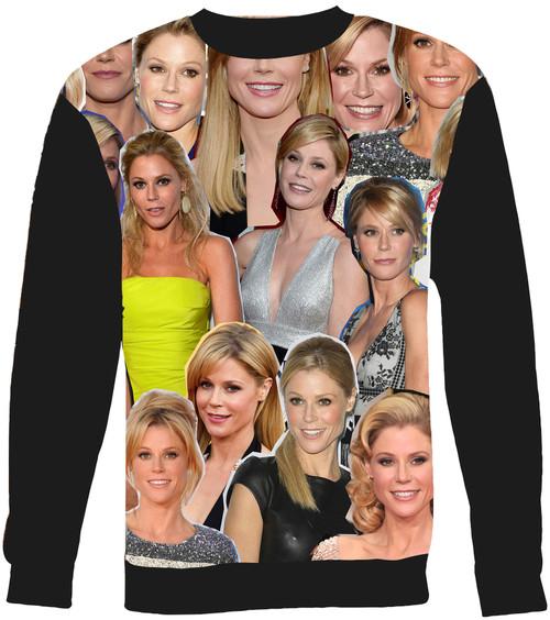 Julie Bowen sweatshirt