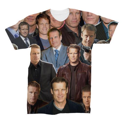 Mark Valley tshirt