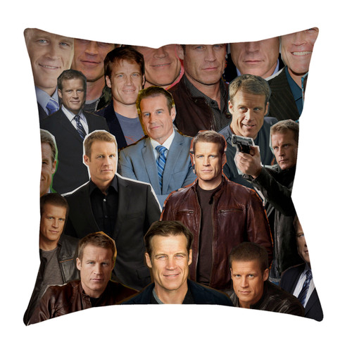 Mark Valley pillowcase