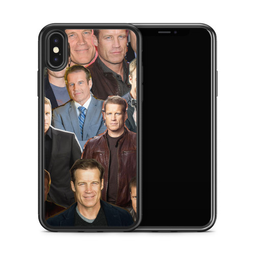 Mark Valley phone case x