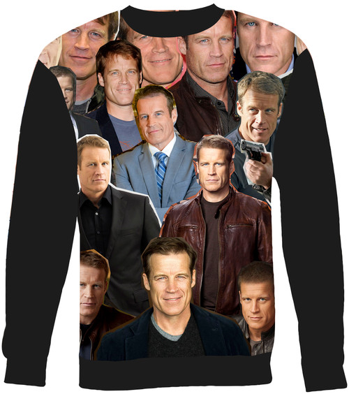 Mark Valley sweatshirt
