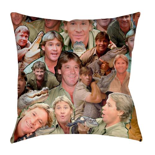 Steve Irwin (The Crocodile Hunter) pillowcase