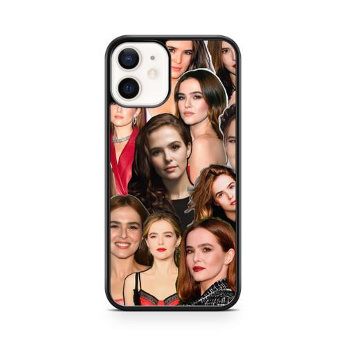 Zoey Deutch phone case 12