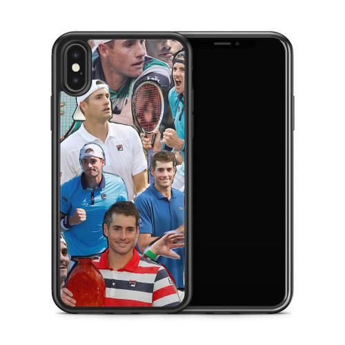 John Isner phone case x