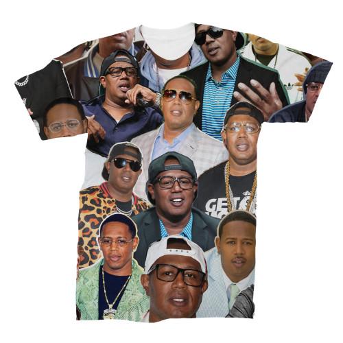 Master P tshirt