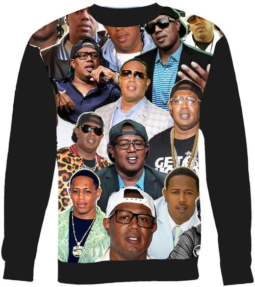 Master P sweatshirt
