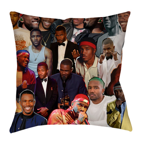 Frank Ocean pillowcase