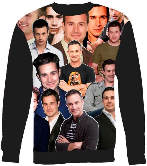 Freddie Prinze Jr sweatshirt