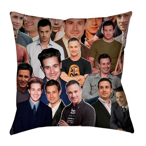 Freddie Prinze Jr pillowcase