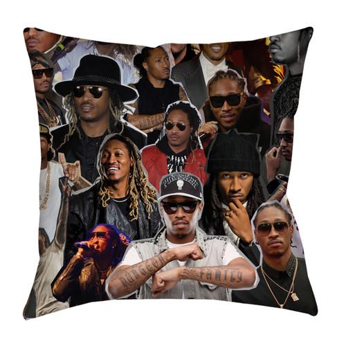 Future pillowcase