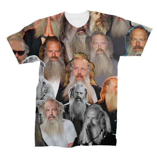 Rick Rubin tshirt