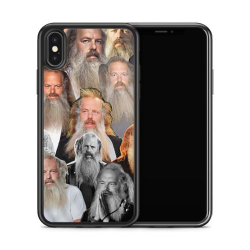 Rick Rubin phone case x
