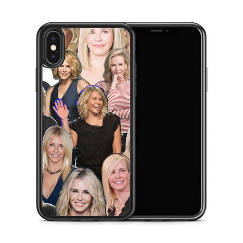 Chelsea Handler phone case x