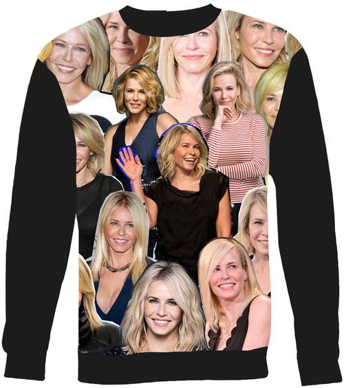 Chelsea Handler sweatshirt