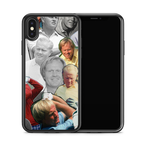 Jack Nicklaus phone case x