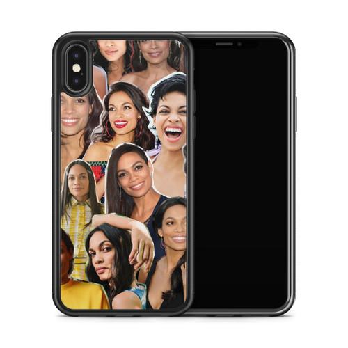 Rosario Dawson phone case x