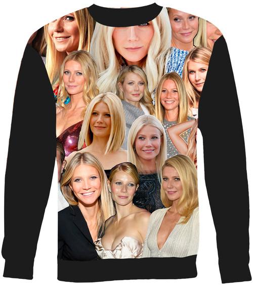 Gwyneth Paltrow sweatshirt