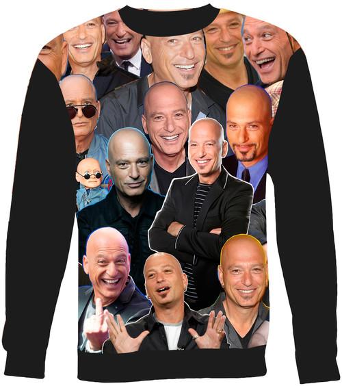 Howie Mandel sweatshirt