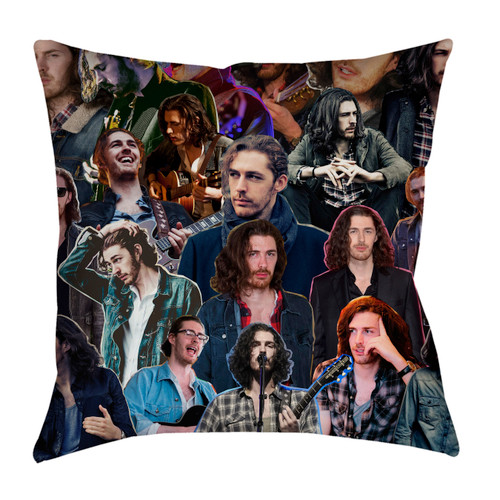 Hozier pillowcase