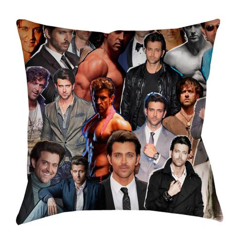 Hrithik Roshan pillowcase