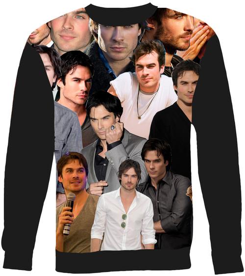 Ian Somerhalder sweatshirt