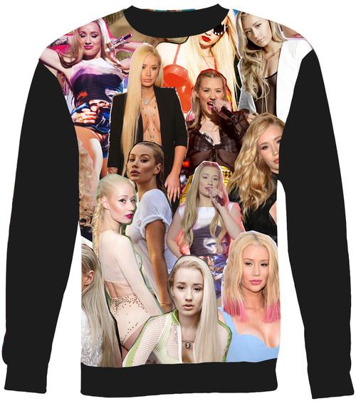Iggy Azalea sweatshirt