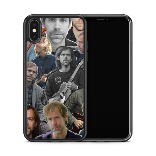 Aaron Dessner phone case x