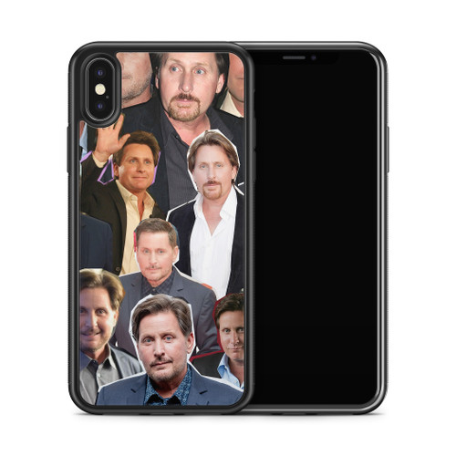 Emilio Estevez phone case x