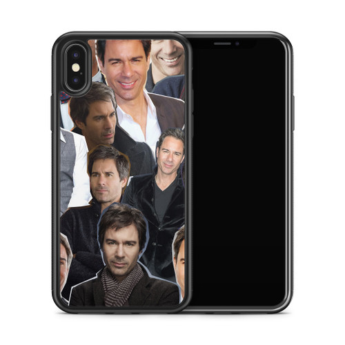 Eric McCormack phone case x