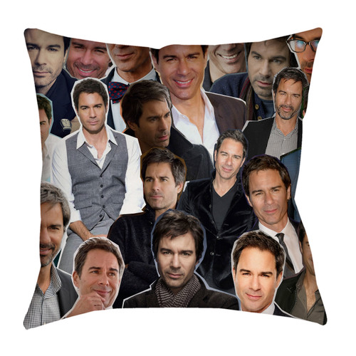 Eric McCormack pillowcases
