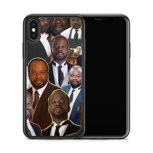 Geoffrey The Fresh Prince of Bel Air phone case x