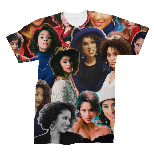 Hilary Banks The Fresh Prince of Bel Air tshirt