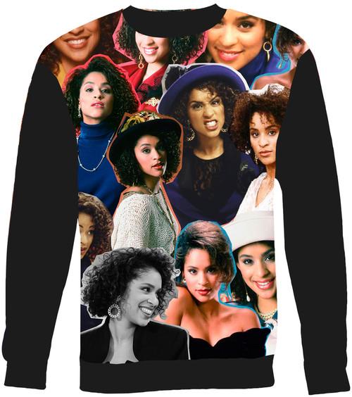 Hilary Banks The Fresh Prince of Bel Air sweatshirt