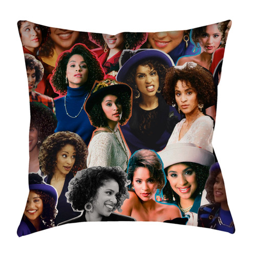 Hilary Banks The Fresh Prince of Bel Air pillowcase