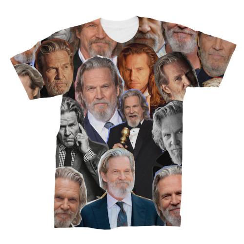 Jeff Bridges tshirt