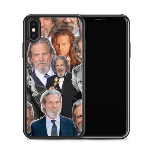 Jeff Bridges phone case x