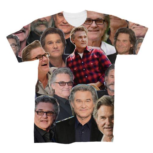 Kurt Russell tshirt