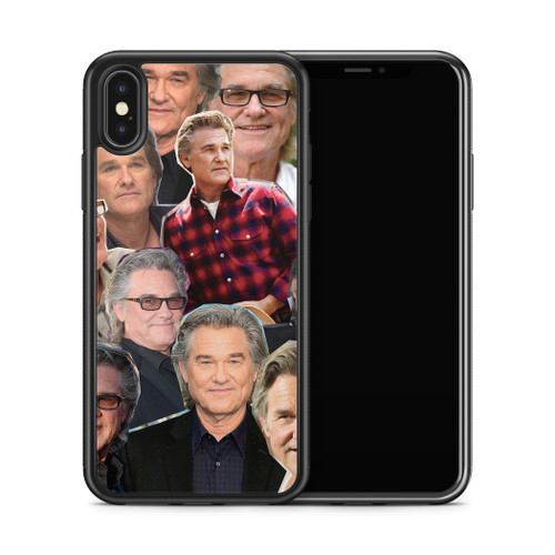Kurt Russell phone case x